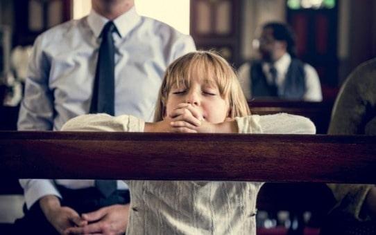 Religion Targeting Children